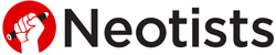 Neotists logo