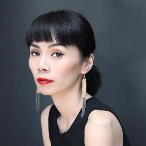 Bernadette Vong