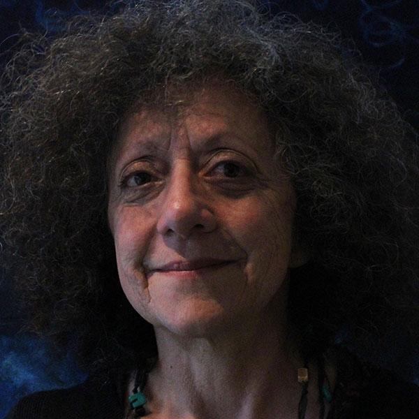 Diana Scarborough